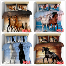 3pcsbeddingset, quiltcover, Bedding, Cover