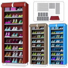 Door, Closet, Simple, Shelf