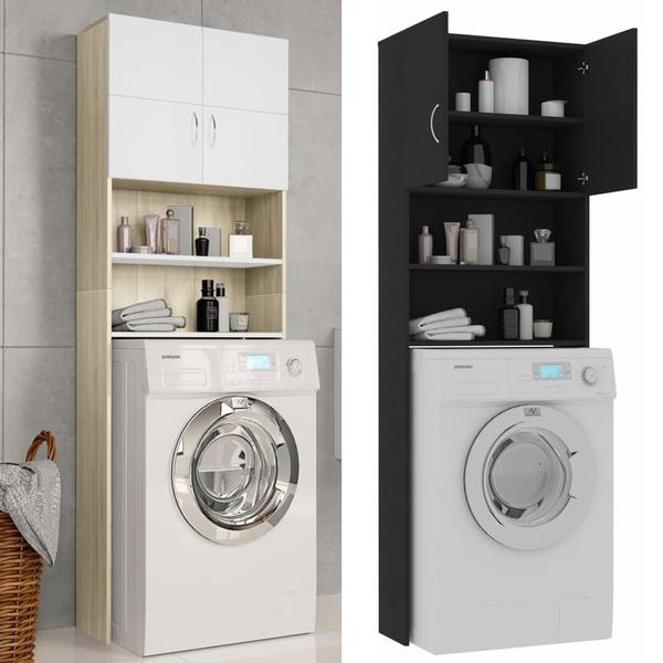 storagerack, Bathroom, cupboard, Shelf