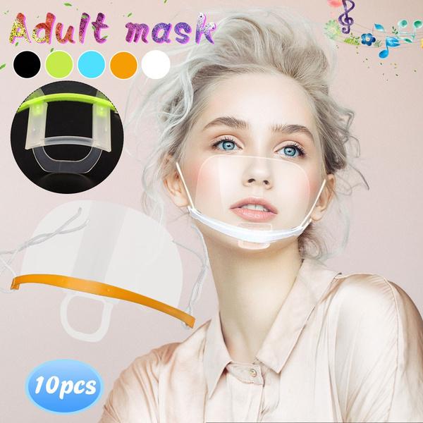 transparentmask, Kitchen & Dining, Cooking, faceshield