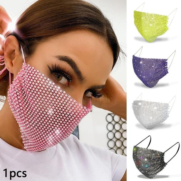 beautymask, Fashion, Jewelry, faceshield
