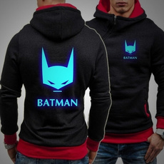 Fleece, Fashion, Superhero, Winter