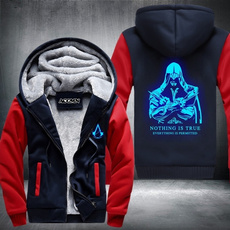 noctilucent, Fleece, Fashion, Winter