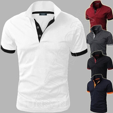 Fashion, Shirt, polohomme, Polo T-Shirts