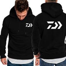Casual Hoodie, Winter, black hoodie, Hip Hop