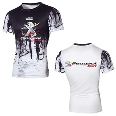 Shorts, Shirt, Fitness, Racing
