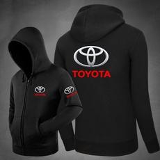 Fashion, Coat, Men, Toyota