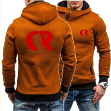 hooded, Sleeve, pullover sweater, Long Sleeve