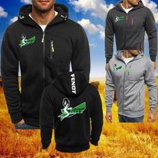 fendttractorjacket, Fleece, Fashion, fendtsportswear