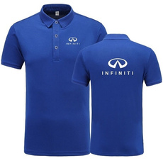 Fashion, Shirt, infinitilogopoloshirt, Men