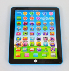 Educational, Toy, Pads, Tablets