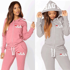 Fashion, Spring/Autumn, hoodies for women, Long Sleeve