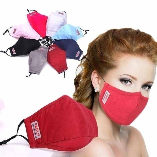 dustproofmask, mouthmask, unisex, pollenallergy