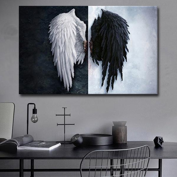 decoration, canvasprint, Fashion, Wall Art