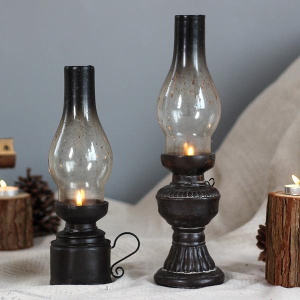 hurricanelamp, creativelamp, vintagelamp, cafelamp