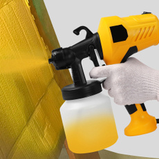 Electric, Hogar y estilo de vida, paintsprayer, wagner