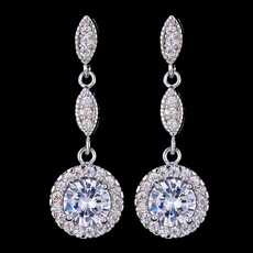 Cubic Zirconia, Design, Fashion, Jewelry