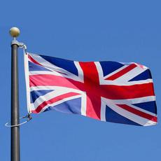 Brass, britishbanner, britishflagbanner, greatbritainflag