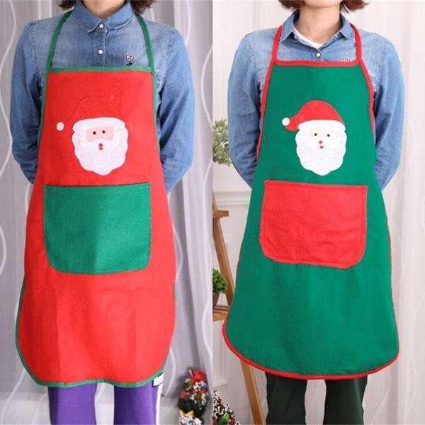 kitchenapron, apron, Decor, Christmas