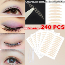 Beauty Makeup, eyelid, Lace, Eye Makeup