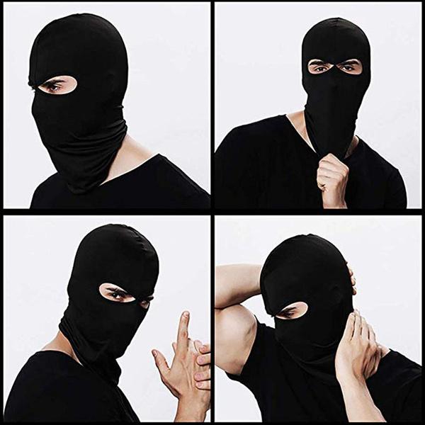 neckguardmask, unisex, Masks, sportsampoutdoor