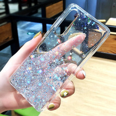 huaweipsmart2019, case, huaweitransparentcover, Bling