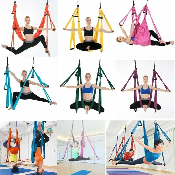 Yoga, hammock, Elastic, Body Shapers