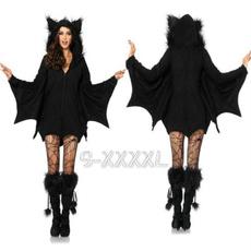 Goth, Cosplay, Cosplay Costume, Dress