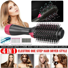 Hair Curlers, Electric, hairdryerbrush, haircurlerandstraightener