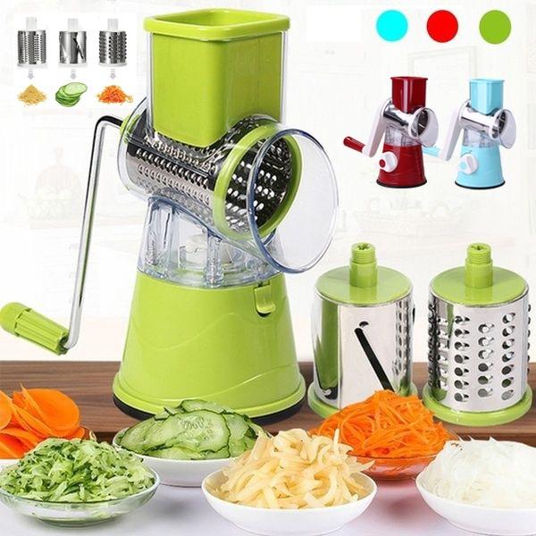 Kitchen, Kitchen & Dining, vegetablecutter, fruitshredder