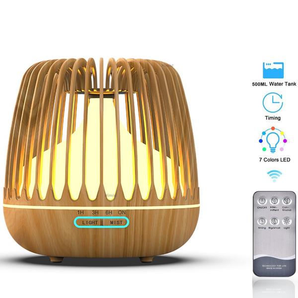 lights, led, Home, airhumidifier