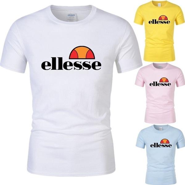 Summer, Shorts, ellessetshirt, Sleeve