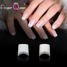 Shorts, nail tips, manicure, Beauty