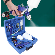 hvlp, Business & Industrial, pneumaticspraygun, paintgun