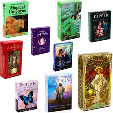 tarotoracle, card game, Gifts, Family
