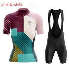 Fashion, Bicycle, Colorful, maillot