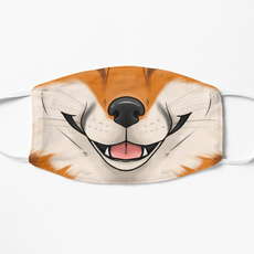 cute, Fashion, Fox, Masks
