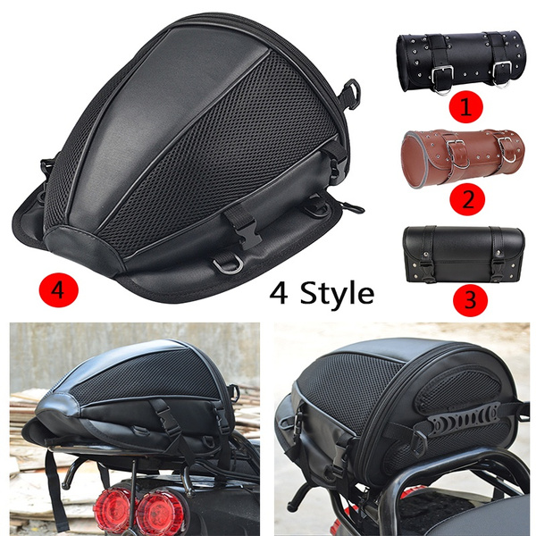 motorcycleaccessorie, frontrearsaddlebag, tailbag, Cycling