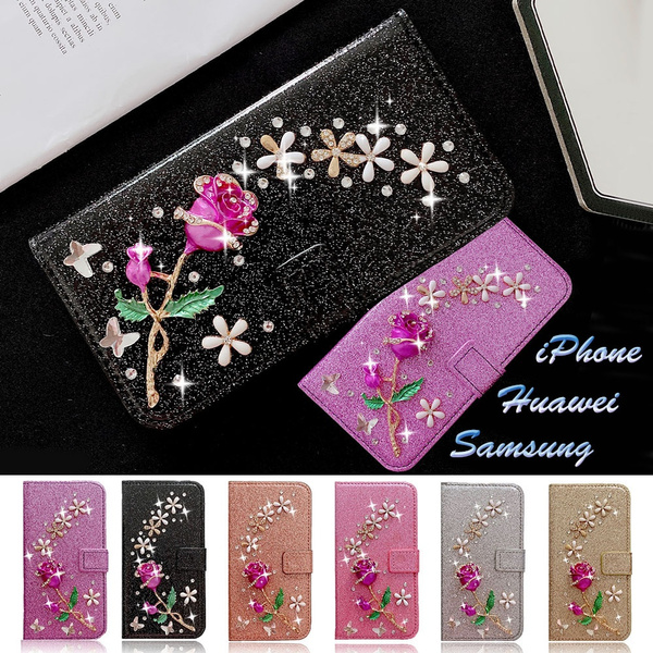 case, Cases & Covers, Bling, iphone