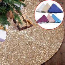 Beautiful, Bead, Christmas, sequintreeskirt