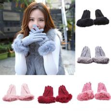 Winter, Sweets, Women's Fashion, Gloves
