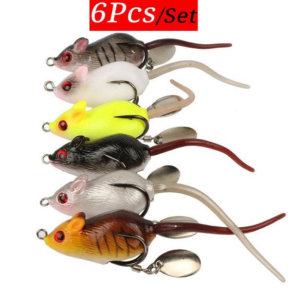 crankbait, bait, Fishing Lure, Mouse