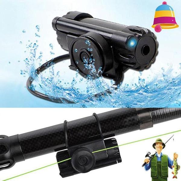 ledlightbite, bitealarm, fishingelectronicalarm, Bell
