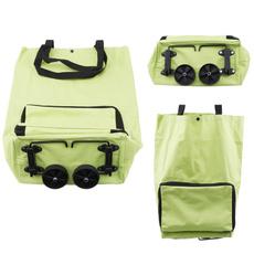 Wheels, Foldable, Home Supplies, portable