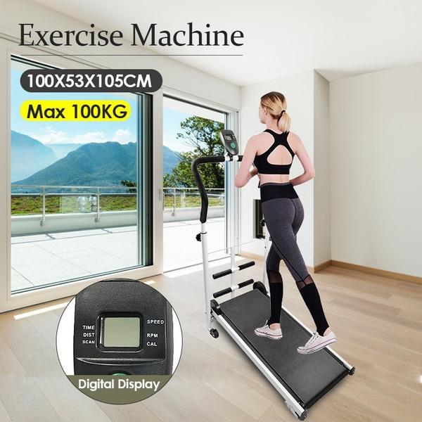 trainingtreadmill, Fitness, Electric, Office