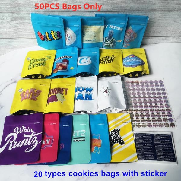 runtzbag, mylarbag, cookiescart, zipperbag
