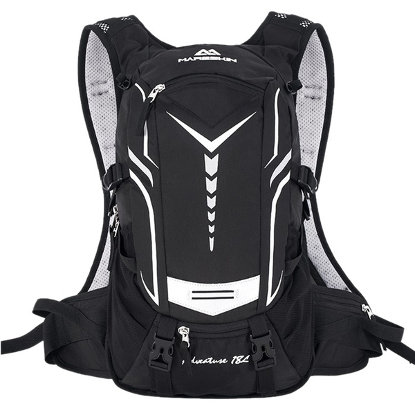 travel backpack, Mountain, Bicycle, camping
