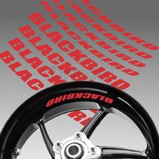 Honda, hondamotorcycle, motorcyclewheeldecal, motorcyclewheelsticker