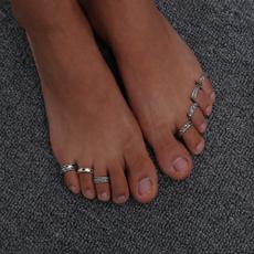 footring, Jewelry, Summer Fashion, formenandwomen