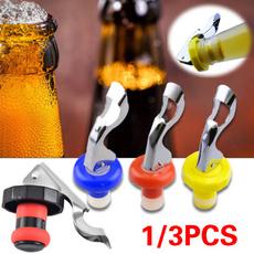 reusablecap, Bottle, beerstopper, Tool
